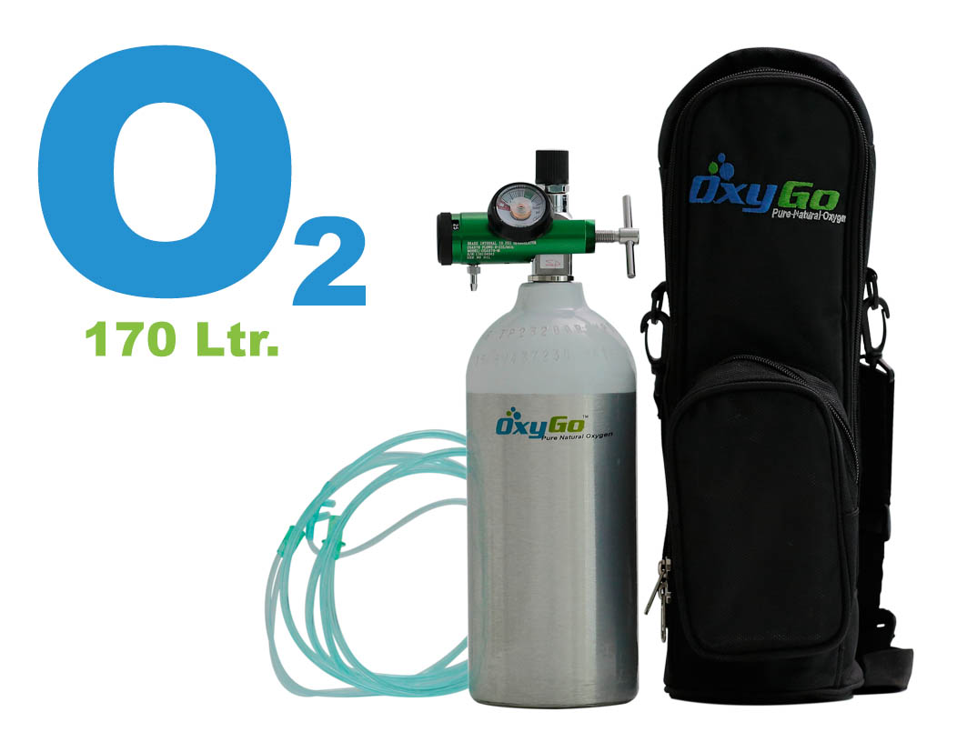OxyGo Lite Pro