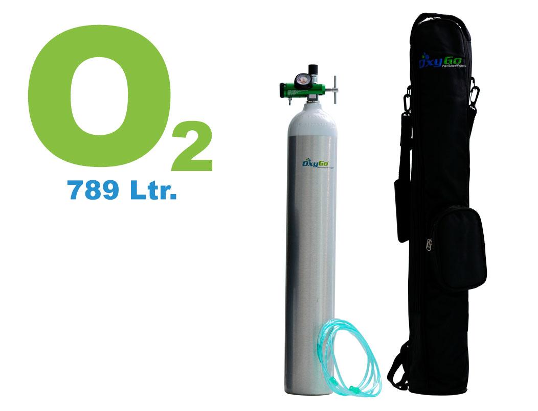 OxyGo Optima Pro