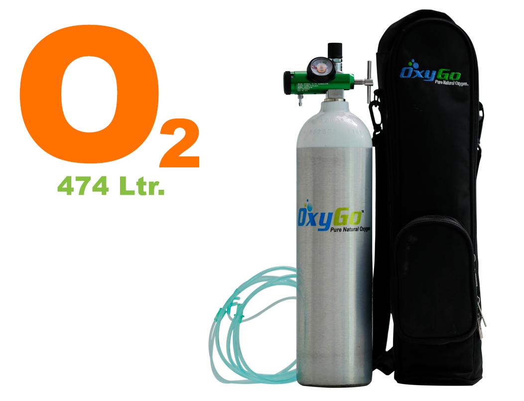OxyGo Mediva Pro
