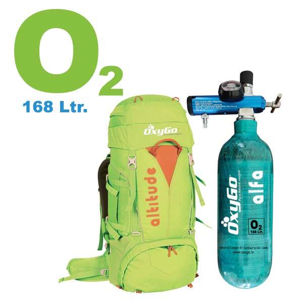 10 Oxygo Alfa
