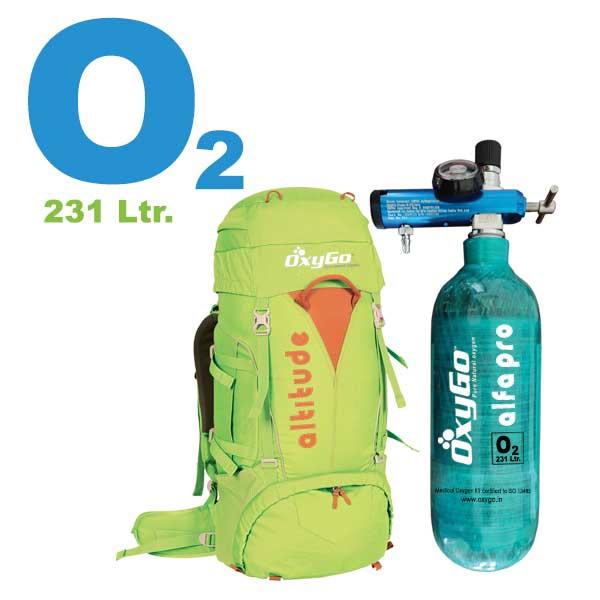 11 Oxygo Alfa Pro