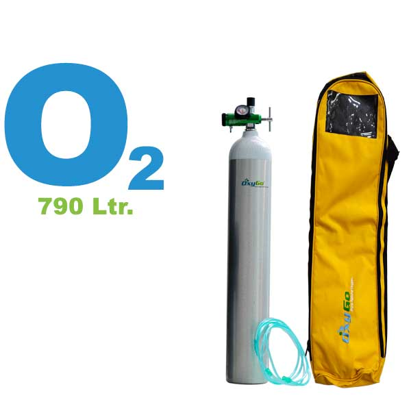 06 OxyGo Optima Pro - Stock Out